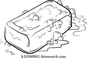 Soap Clipart Vector Graphics 16 834 Soap Eps Clip Art