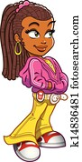 African american Clipart Royalty Free. 24,088 african ...