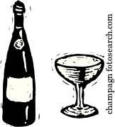Champagne/Goblet