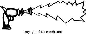 strahlenpistole