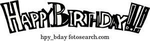 glücklich, Birthday!!!