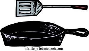 küchenpfanne