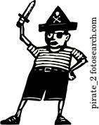 pirat, 2