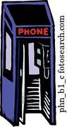 telefonzelle, 1