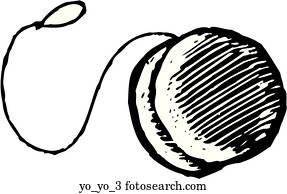 yo-yo, 3