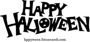 glücklich, halloween