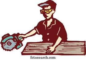 woodworker