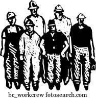 Workcrew