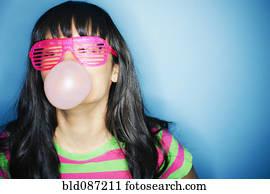 Genüsslich Blasen