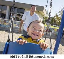 Swings Stock Photo Images 80 787 Swings Royalty Free