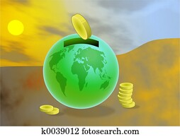 Global Savings