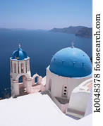 Santorini Churches 4