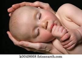 Sleep Baby 4
