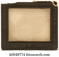 Vintage Frame 1