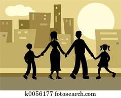Urban Family