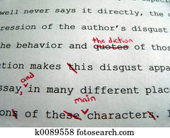 Paper Corrections