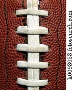 football laces