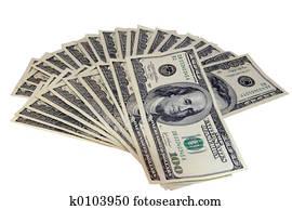 Cold Hard Cash $$