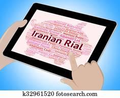 Iranian forex trader