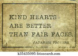 kind hearts JP