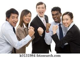 Business Winners 1
