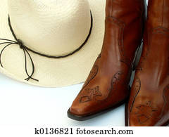 cowgirl gear