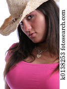 Cowgirl Two