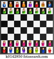 executive chess