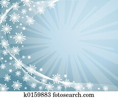 winterbilder, hintergrund