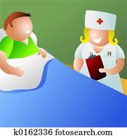 ward nurse