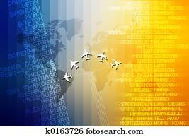 World Travel 03