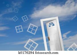 Door (5 of 5)