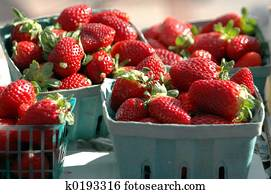 Strawberries For Sal