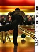bowling #3