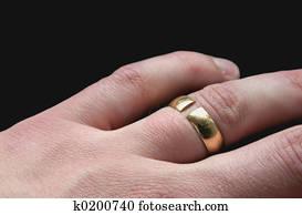 divorce symbol