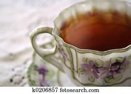 tea violet 01