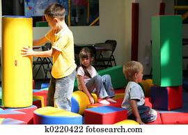 children fun