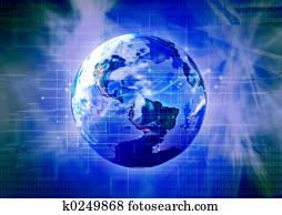 Technology planet 3