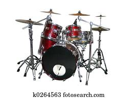 Drum Set Images And Stock Photos 14 137 Drum Set Photography And