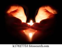 hope and prayer - faith