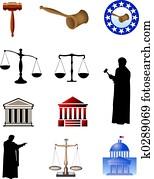 Legal Symbols