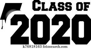 abschlussklasse, von, 2020