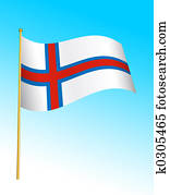 Flag - Faroe Islands