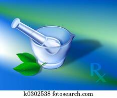 Pharmacy Symbols 1
