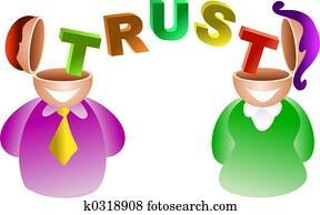 trust brain