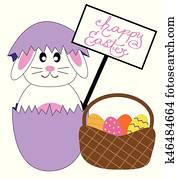 Happy Easter Bunny