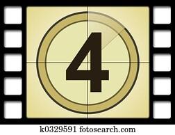 Movie Number 4