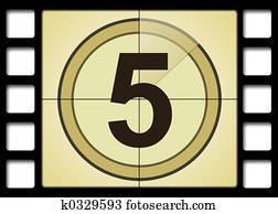 Movie Number 5