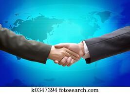 Global deal BLUE