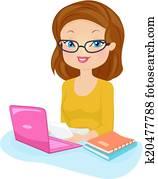 Editor Girl